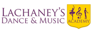 LaChaney's Dance and Music Academy Mobile Logo